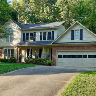 Exterior & Interior Painting Fort Mill & Rock Hill SC